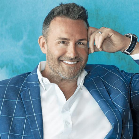 Brad LeaEntrepreneur