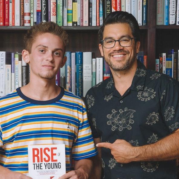Casey AdamsEntrepreneur & Public Speaker