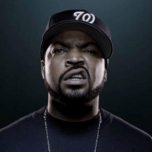Ice CubeRapper & Actor